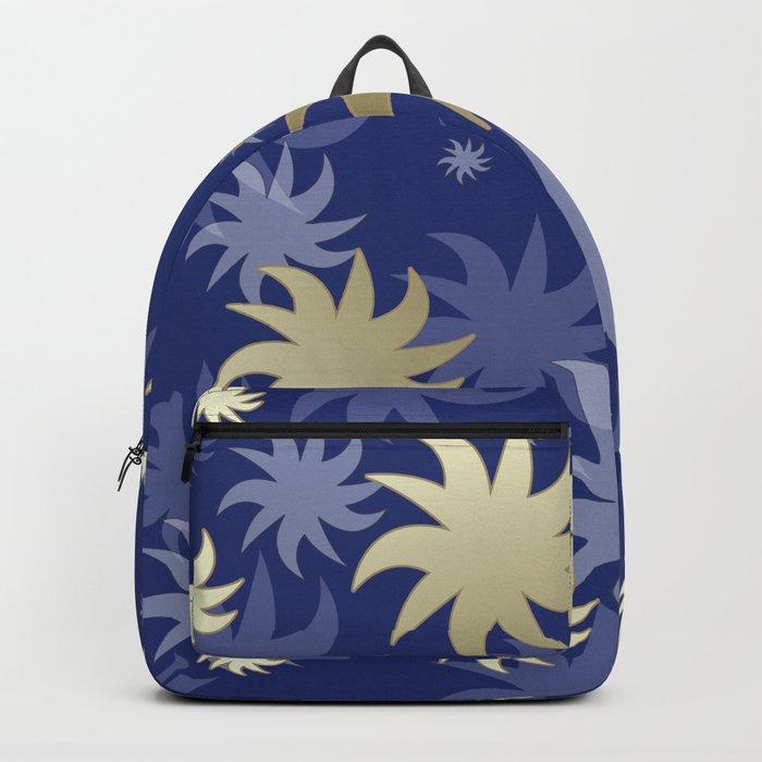 CHRISTMAS STARS 02 Backpack