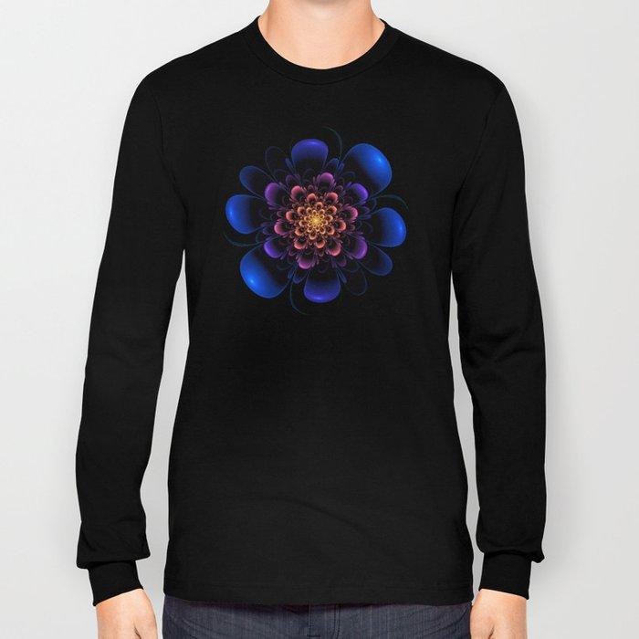 Dark Beauty Long Sleeve T-shirt