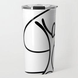 Tongariki Travel Mug