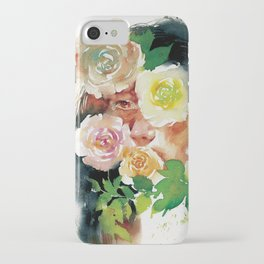 Roses-I iPhone Case