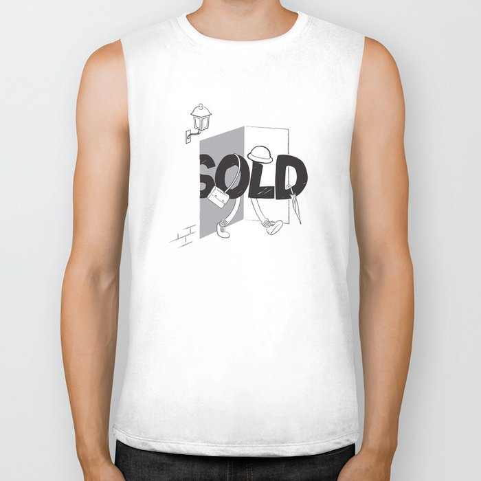 Sold Out Biker Tank
