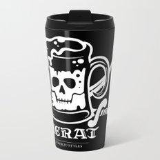 Bierat Metal Travel Mug