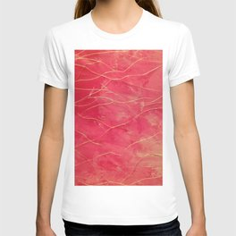 Wired Marble T-shirt