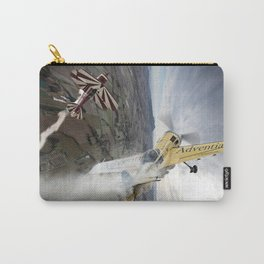 Aerobatic duel Carry-All Pouch