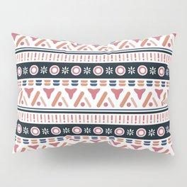 Boho Chic Pillow Sham