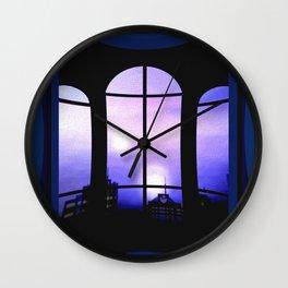 Centauri, proxima prime. Wall Clock