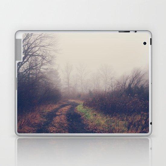 lead me on Laptop & iPad Skin