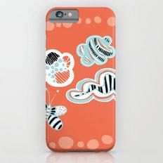Fluttersky iPhone 6s Slim Case