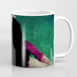 Composure Coffee Mug
