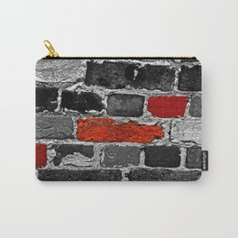OTHER BRICKS IN THE WALL Carry-All Pouch