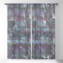 Mare Liberum Sheer Curtain