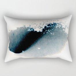 Descending Heart  Rectangular Pillow