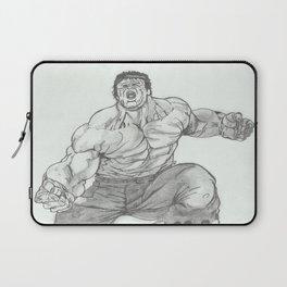Hulk Smash. Laptop Sleeve