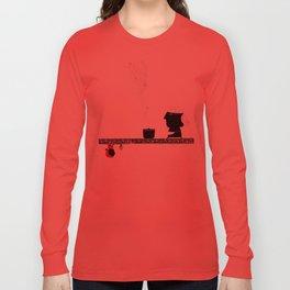 Little Red grandmother Long Sleeve T-shirt