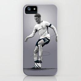 Dele Alli - Tottenham Hotspur iPhone Case