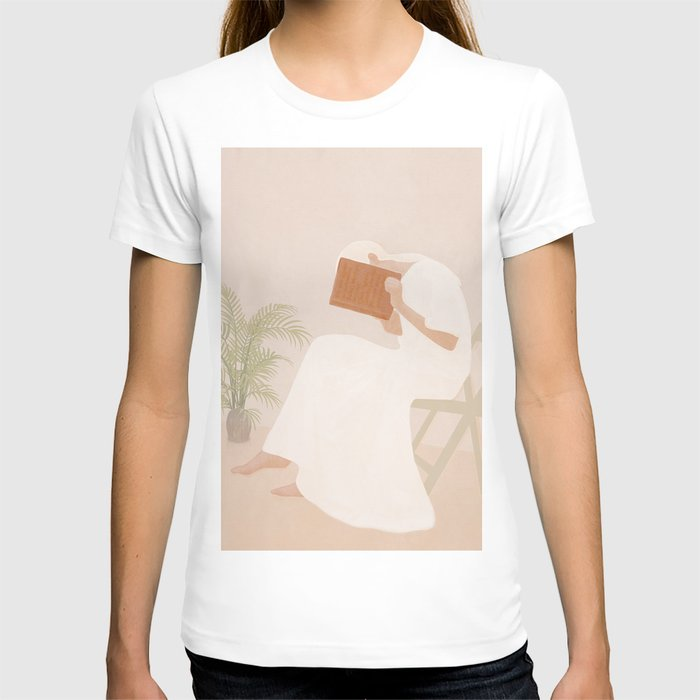Lost Inside T-shirt