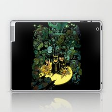 Lil' Bats Laptop & iPad Skin