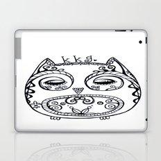 KKG Owl Laptop & iPad Skin
