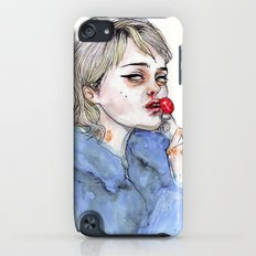 Sky lollipop  iPod touch Slim Case