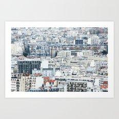 VW #9169 Art Print
