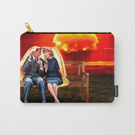Nuke Cola Carry-All Pouch