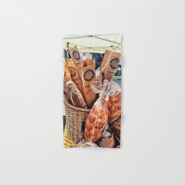 Bread Day Hand & Bath Towel