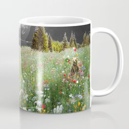 BREAK OF BEAR Coffee Mug