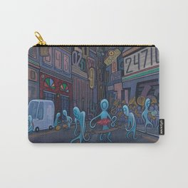 Number City Carry-All Pouch