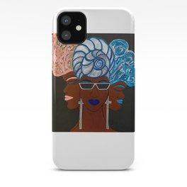 I Gotcha Sis iPhone Case