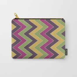 Matted Carry-All Pouch