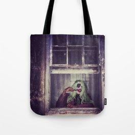Joker Cosplay 6 Tote Bag