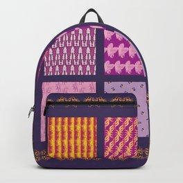 Violet Dream Backpack