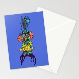 Being Stationery Cards