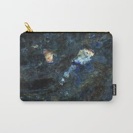 """Labradorite"" Carry-All Pouch"