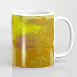 Color Splendor No.1b by Kathy Morton Stanion Coffee Mug