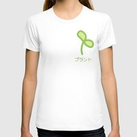 plant T-shirts featuring Plant by Kitastrofe