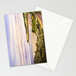 Robin Hood's Bay Fylingdales Yorkshire Stationery Cards