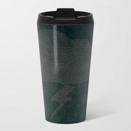 nuovoletta Metal Travel Mug