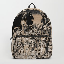 Party of Respect Backpack
