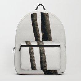 three palms | venice, ca Backpack