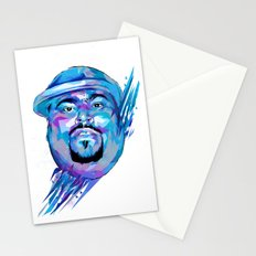 Big Pun : Dead Rappers Serie Stationery Cards