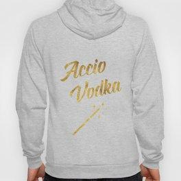 Accio Vodka Hoody