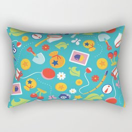 Loan Sweet Loan Rectangular Pillow