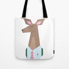 Deer Dad is a Dear Dad Tote Bag