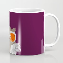 Cat Elton Coffee Mug