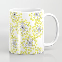 Fennel Coffee Mug