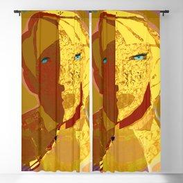 Mars and Venus Blackout Curtain