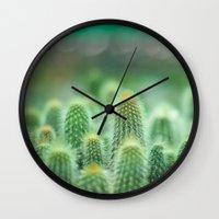 interstellar Wall Clocks featuring interstellar by tjasa