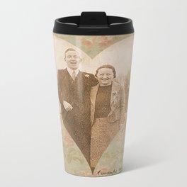 1937 Metal Travel Mug