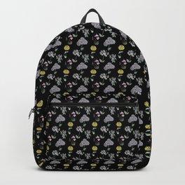 The Garden of Simplicities  Backpack